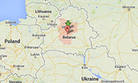 Find your love in Belarus
