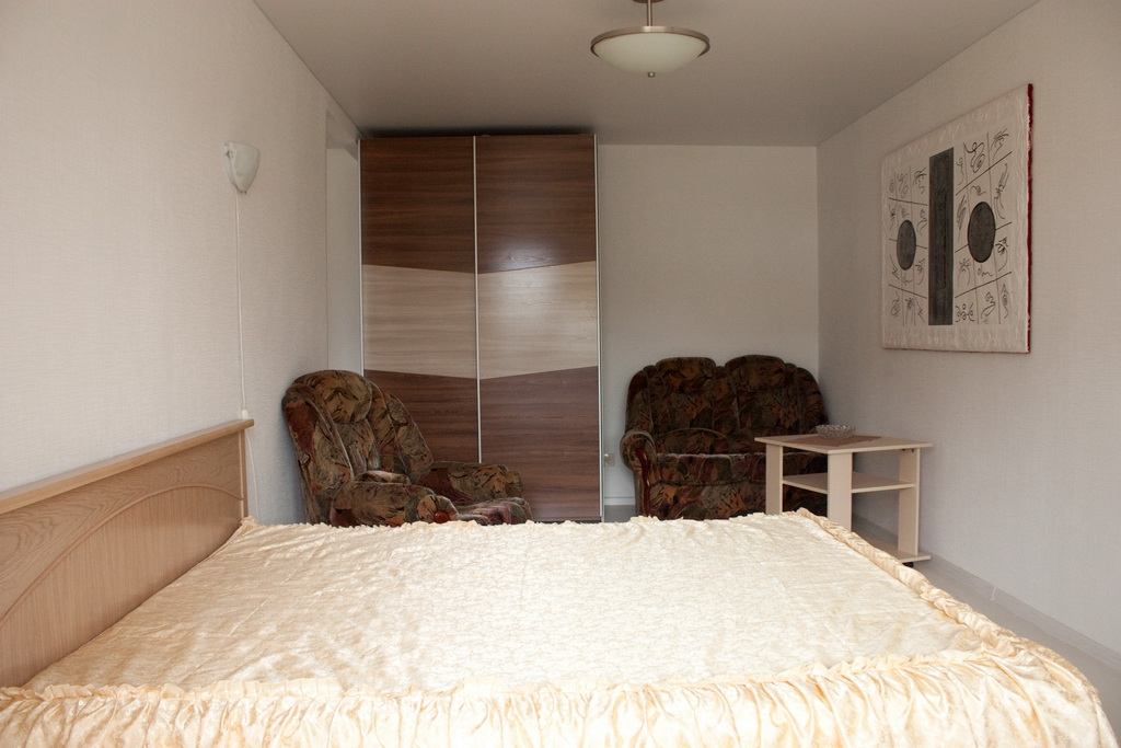 rent apartment in minsk
