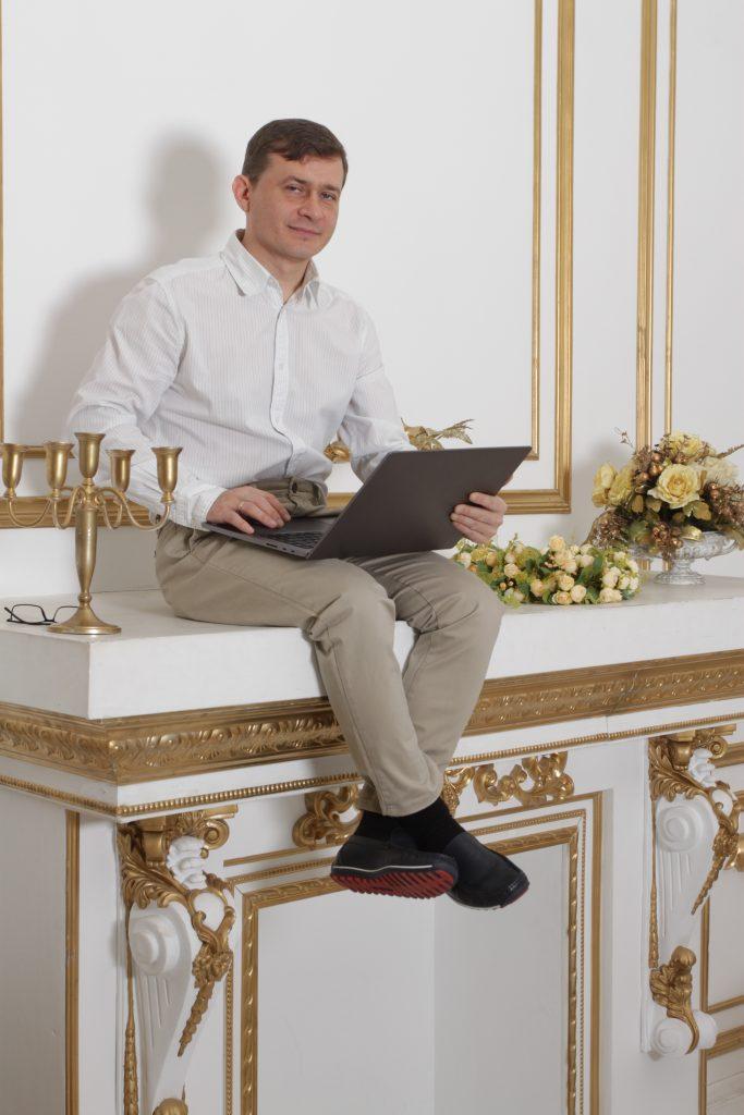 director of belarusian marriage agency