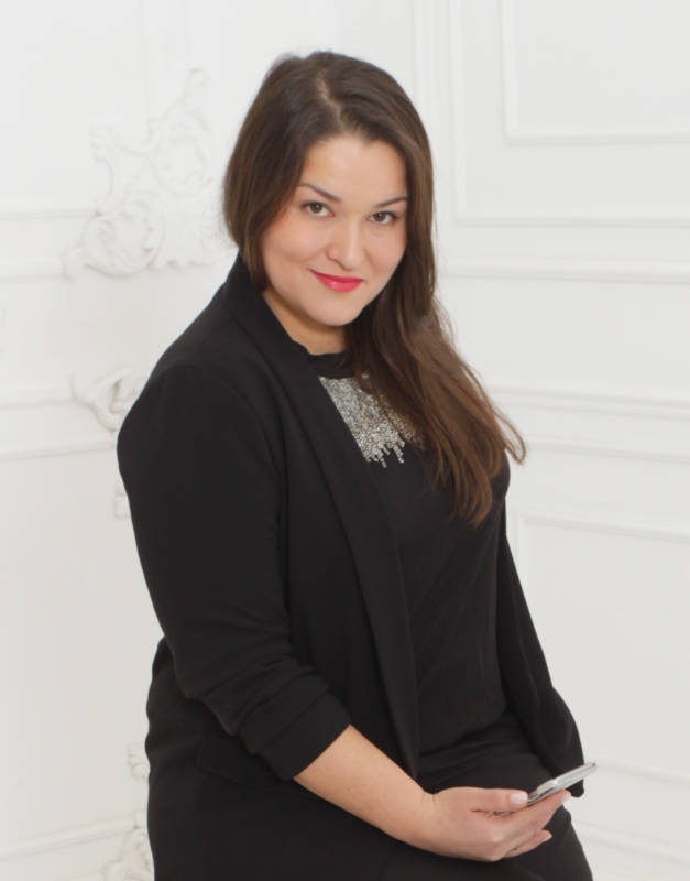 galina manager of ladyfrombelarus marriage agency