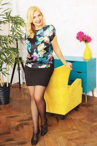 Irina 40y.o. Minsk