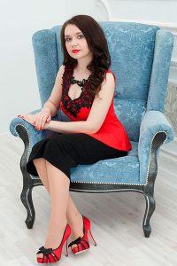 Natalya 37y.o. Minsk
