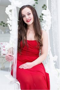 Yulia 33 y.o. Minsk