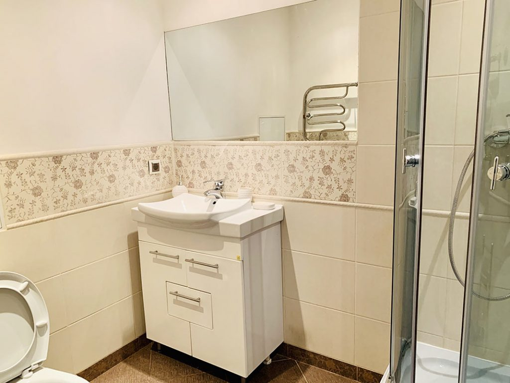 studio apartment near marriage agency Ladyfrombelarus